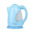 Moulinex BAB1 LE Light Blue Электрочайник Moulinex Модель: BAB1/LE инфо 9561a.